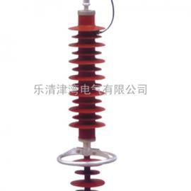 YH5CX-42/120复合外套氧化锌避雷器 高压防雷针