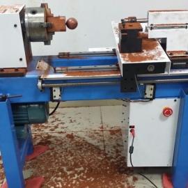 数控自动佛珠机 全自动木珠机 工艺品加工车床 厂家直销