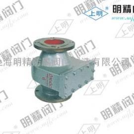 ZGB-2型抽屉式波纹阻火器