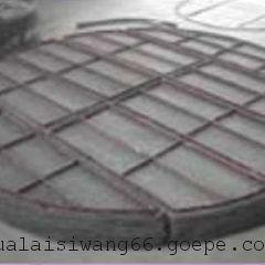 2300-100mm钛丝丝网除沫器  丝网捕沫器