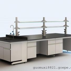 广东实验室家具系列|接受非标定做实验台通风柜