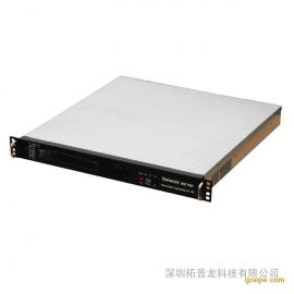 拓普龙TOPLOONG TOP1U420C服务器机箱,标准1U服务器机箱