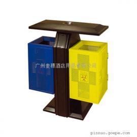 北京天津河北街道�h保P-P134�敉夥诸�垃圾桶
