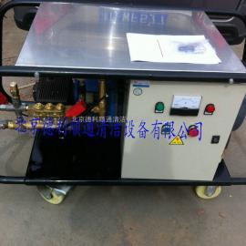 电机高压疏通机
