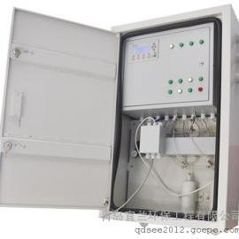 环保局数据接头指定高性能烟气烟气排放连续监测系统EL-CEMS