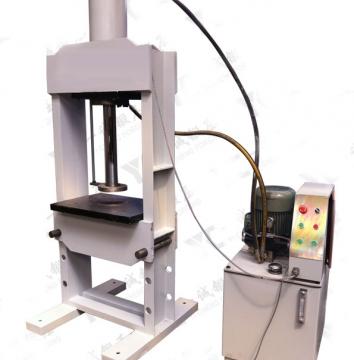 100吨龙门液压机_100吨龙门液压机价格 - 谷瀑环保