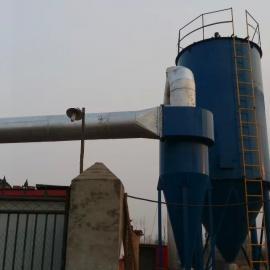 河北生产铸造厂冲天炉除尘器厂家