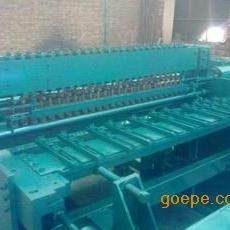 畅销自动送丝落料煤矿支护网排焊机