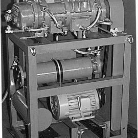 日本ANLET真空泵CT3系列