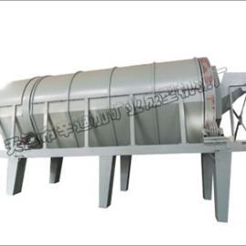 垃圾筛分设备 陈腐垃圾处理 GTS系列建筑垃圾滚筒筛分机