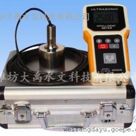 便携式DY.HSW-1000数字超声波测深仪