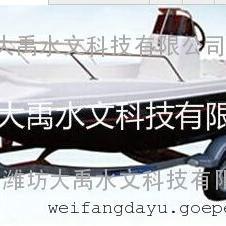 测船及冲锋舟