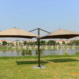 成都户外太阳伞、成都户外遮雨篷、成都户外庭院伞