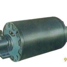 耐磨防腐包胶滚筒生产 供应防爆电动滚筒