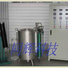 三段控温焦炭反应性装置,焦炭反应性测定仪