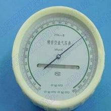 DYM4-1精密空盒气压表