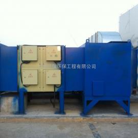 工业油烟治理  工业油烟废气净化