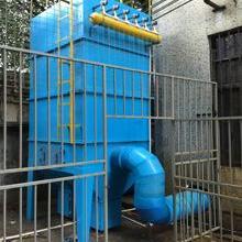 脉冲布袋除尘器厂家