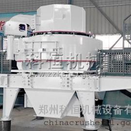 科恒机械生产各种型号性能优越的河卵石制砂机 制砂机设备定做