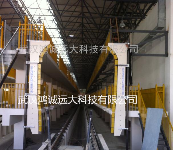 车辆限界激光扫描检测系统,货车限界检查装置
