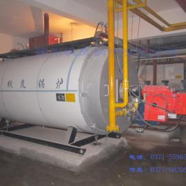 河北燃气蒸汽锅炉