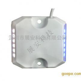 有源道钉 隧道道钉 隧道闪光道钉 接电道钉 LED发光道钉