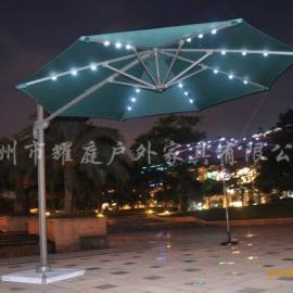 圆形罗马伞、方形罗马伞、单层罗马伞、双层罗马伞、太阳能罗马伞