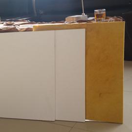 矿棉吸音板 装饰面吸音板