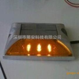 有源道钉 铸铝道钉 接电发光道钉 接电反光道钉
