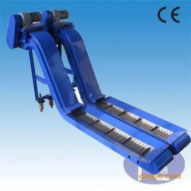 链板式排屑机 机床铁屑输送机 排屑机链板