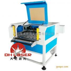 电器玻璃保护膜激光切割机,PET膜激光切割设备
