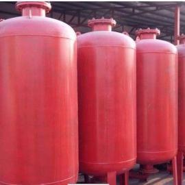 武汉气压罐,武汉气压供水设备,消防气压罐供水