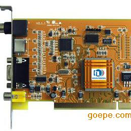 大恒图像DH-CG系列图像采集卡