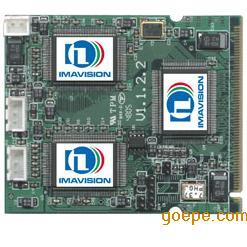 大恒图像DH-VT系列 DH-VT121双路彩色/黑白图像采集卡