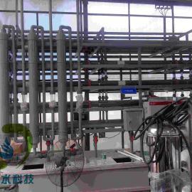 线路板铜浓缩设备 线路板废水回用设备 多层线路板水处理设备