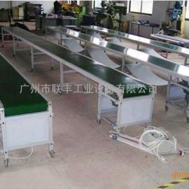 电子自动输送线广州输送线设备价格行情