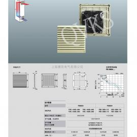 FB9804/F2E-120S-230康�p�柜散�犸L扇