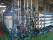 伊爽YS-8000-H 镍铜铬在线回收设备