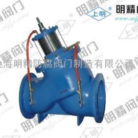 BYDS101/201X多功能水泵控制阀