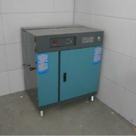 养猪场 自动感应高压喷雾加湿降温消毒机