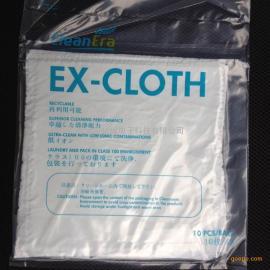 EX百级进口超细纤维无尘布批发