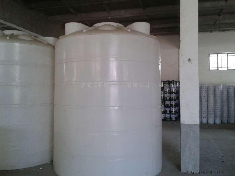 20吨PE水箱