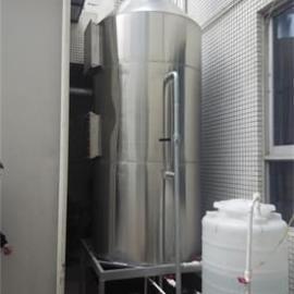 东莞发电机尾气净化设备、发电机尾气净化方案