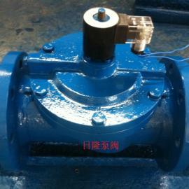 不锈钢水用电磁阀