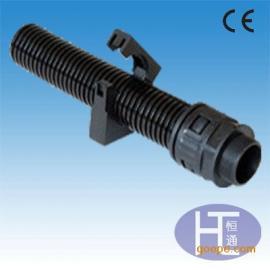 电线保护套管 塑料波纹管 机房穿线管