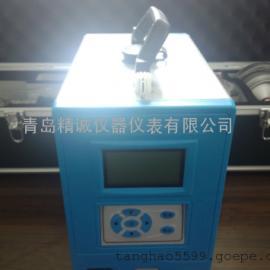崂山牌 中流量智能TSP采样器 总悬浮颗粒物采样器