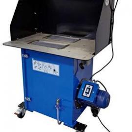 哈尔滨焊接打磨除尘一体式工作台