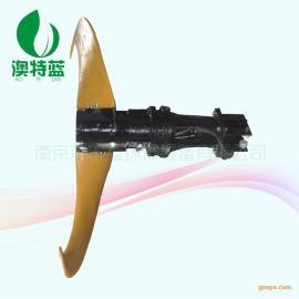 QJB1.5/4-1100/2-56低速推流搅拌机