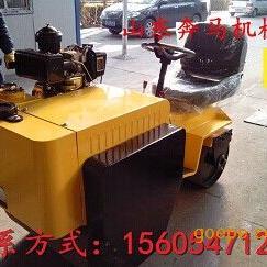 座驾式压路机 钢轮压路机 小型压路机