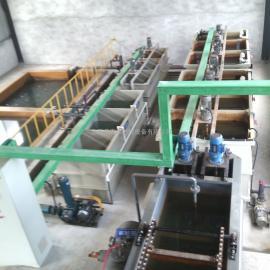 伊爽YS-2500-H 电镀废水回用设备工程